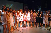 2007第一届模特大赛