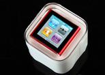苹果iPod nano 6评测
