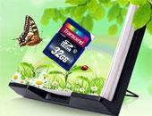 16GB-32GB存储卡导购