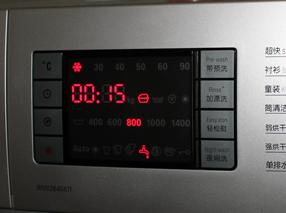 10款洗衣机快洗功能横评