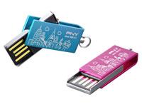 PNY 双子盘(8GB)
