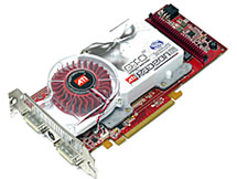 蓝宝Radeon X1800