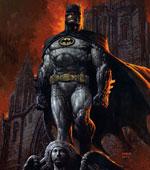 蝙蝠侠2:阿卡姆之城
