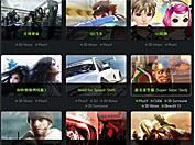PhsyX游戏数量众多