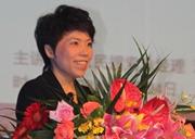 邓亚萍:乒乓球与搜索引擎三大共性