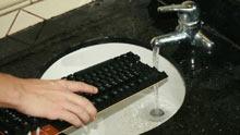 键盘进水怎么办