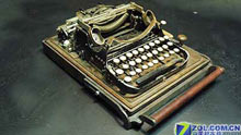 最全面的键盘历史