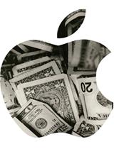 苹果已站在巅峰