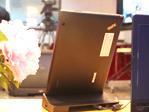 ThinkPad Tablet背面