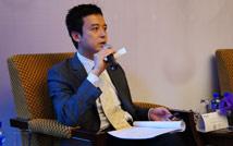 数码影像产品部总监 陈宁先生
