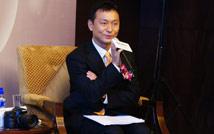 数码影像产品部副总监 波多野智先生