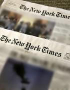 纽约时报:没有人能代替乔布斯