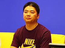 京东商城CEO 刘强东在线交流