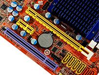 PCI扩展接口