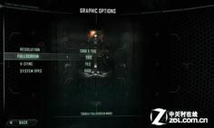 孤岛危机2游戏测试