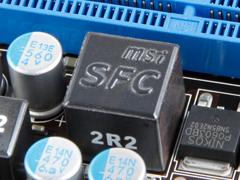 SFC超级铁素体电感
