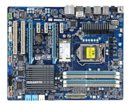技嘉GA-Z68XP-UD3-iSSD