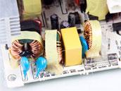 EMI电路设计