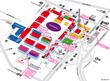 IFA展厅平面图