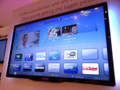 飞利浦发布安卓系统3DTV