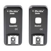 Phottix Strato 2.4GHz 四合一无线闪灯引闪器