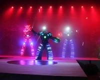 TCL 3D狂欢之旅