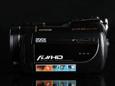 国产首款光学防抖DV 莱彩HD-A260评测
