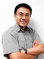 林英宇 技嘉显卡全球营销总监