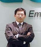 Acer中国区执行副总裁 何谦永