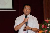 雅兰仕国内营销总经理李鸣镝先生