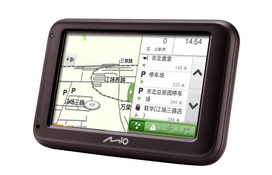 Mio 乐游5100