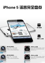 iPhone5新功能猜想