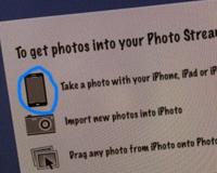 iPhone 5图标泄露天机
