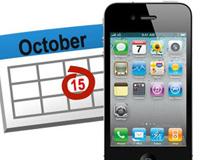 iPhone 5 10月15日开卖?