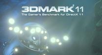 3DMark 11得分:2961
