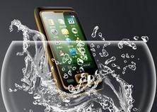 """VEB(微铂)手机""""7防""""技术解析"""