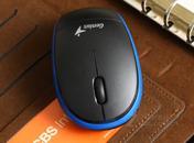精灵A9000无线鼠标外观