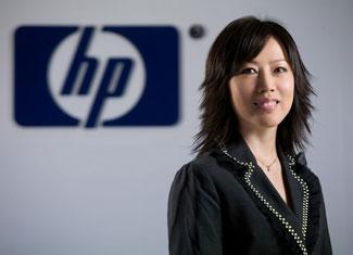 专访HP市场开发经理