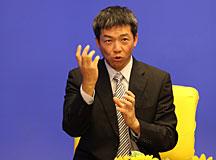 许佑嘉先生谈华硕发展规划