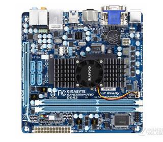 技嘉GA-E350N-USB3(rev.1.0)