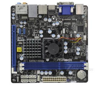 华擎E350M1/USB3