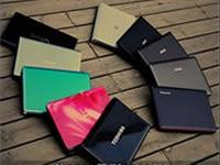 10大最热门笔记本产品