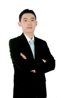 广州站主编-许智杰