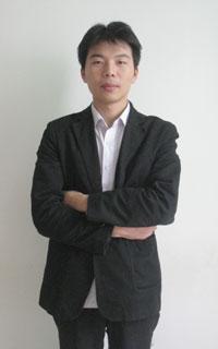 河南站主编-刘阳