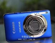 千元超值数码相机推荐