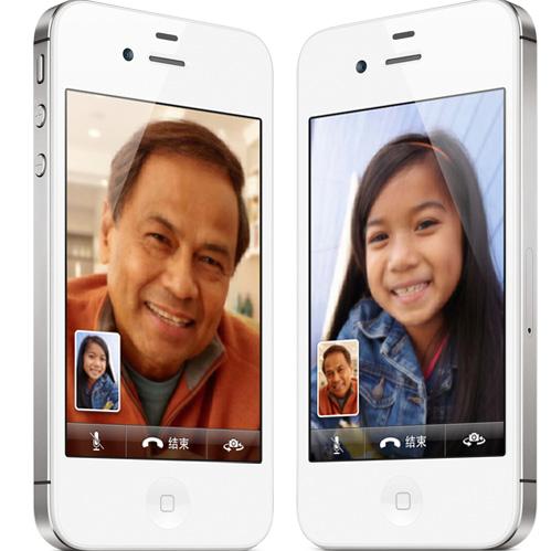 iphone4S图片