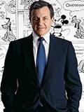 迪斯尼CEO:乔布斯开创了一个时代