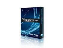 梭子鱼Yosemite备份软件