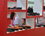 2011珠海国际打印耗材展产品