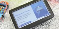 支持语音控制 TomTom115专业PND实测